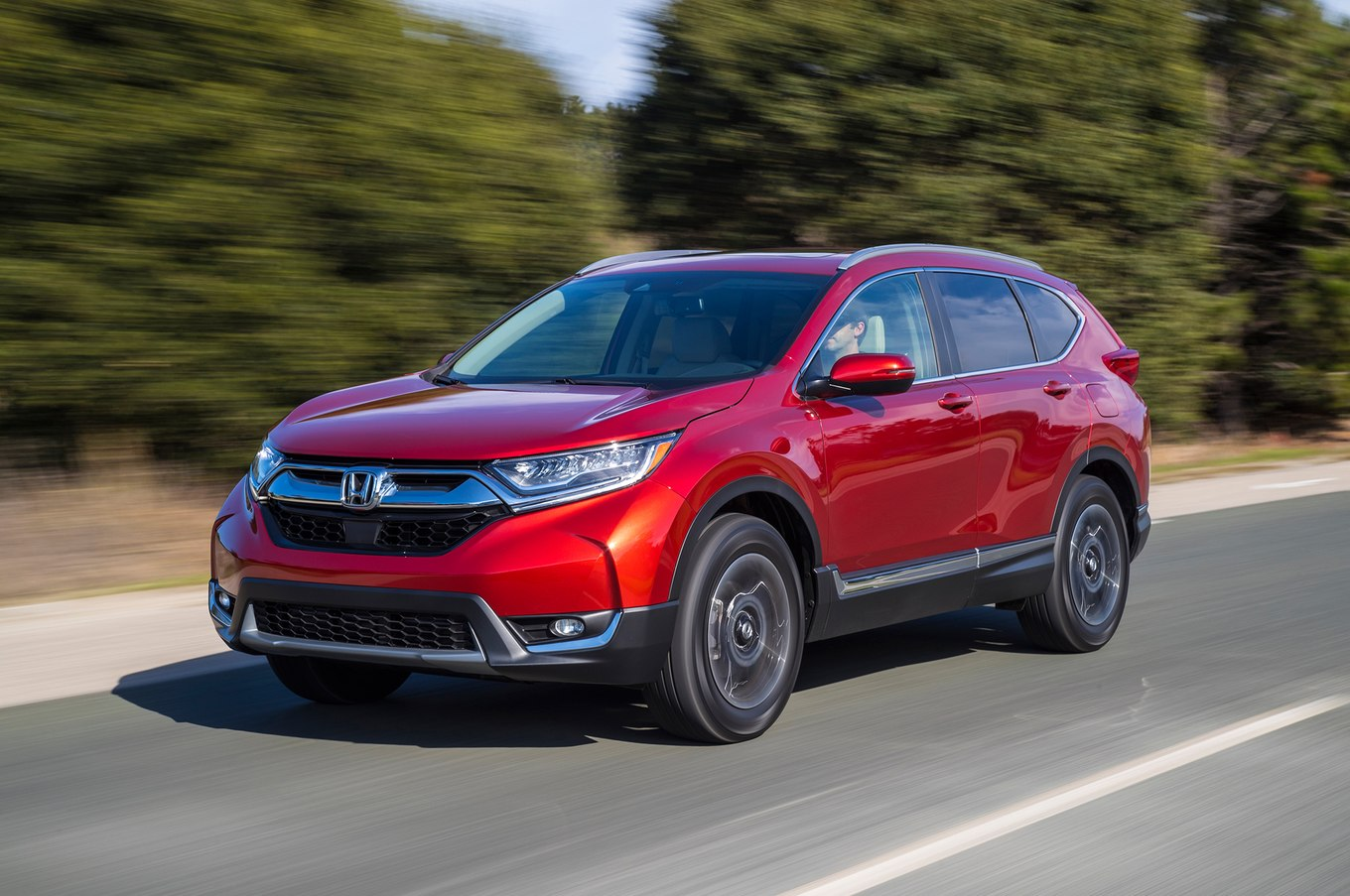 The 2018 Honda CR-V: Does it deliver the value that is worth the money?