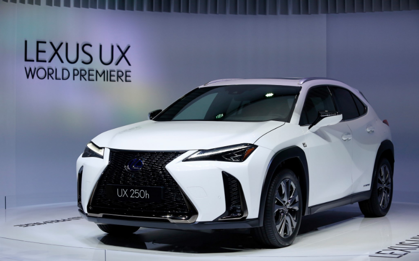 the 2020 lexus ct to be launched with an all-electric model