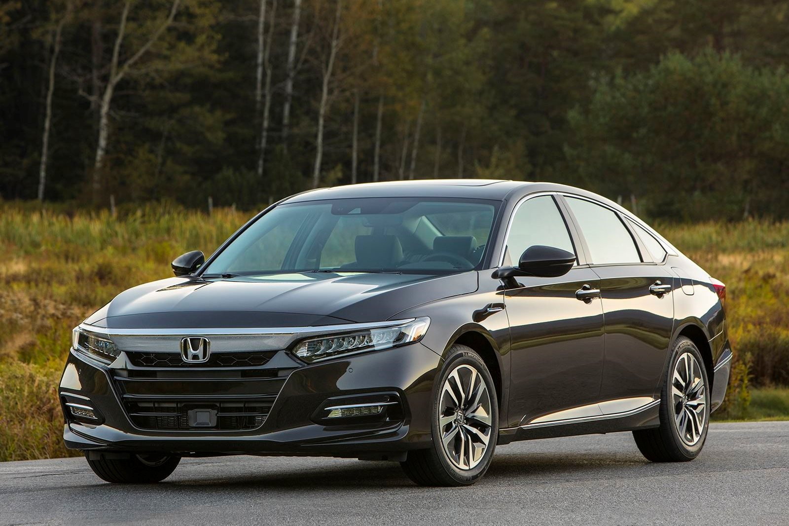 The Honda Accord Hybrid: Will it survive the crossover onslaught?
