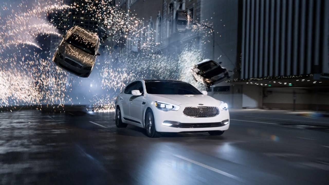 Japanese And Korean Car Brands Dominate The 2018 List Of Safest Cars