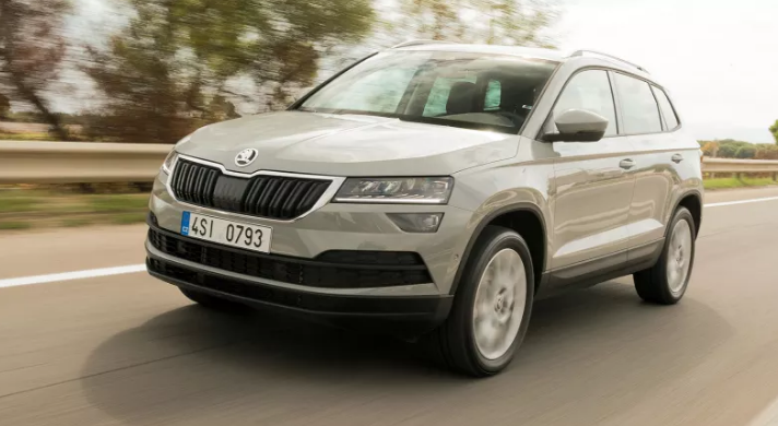 Will the Skoda Karoq prove to be the most practical mid-size SUV?